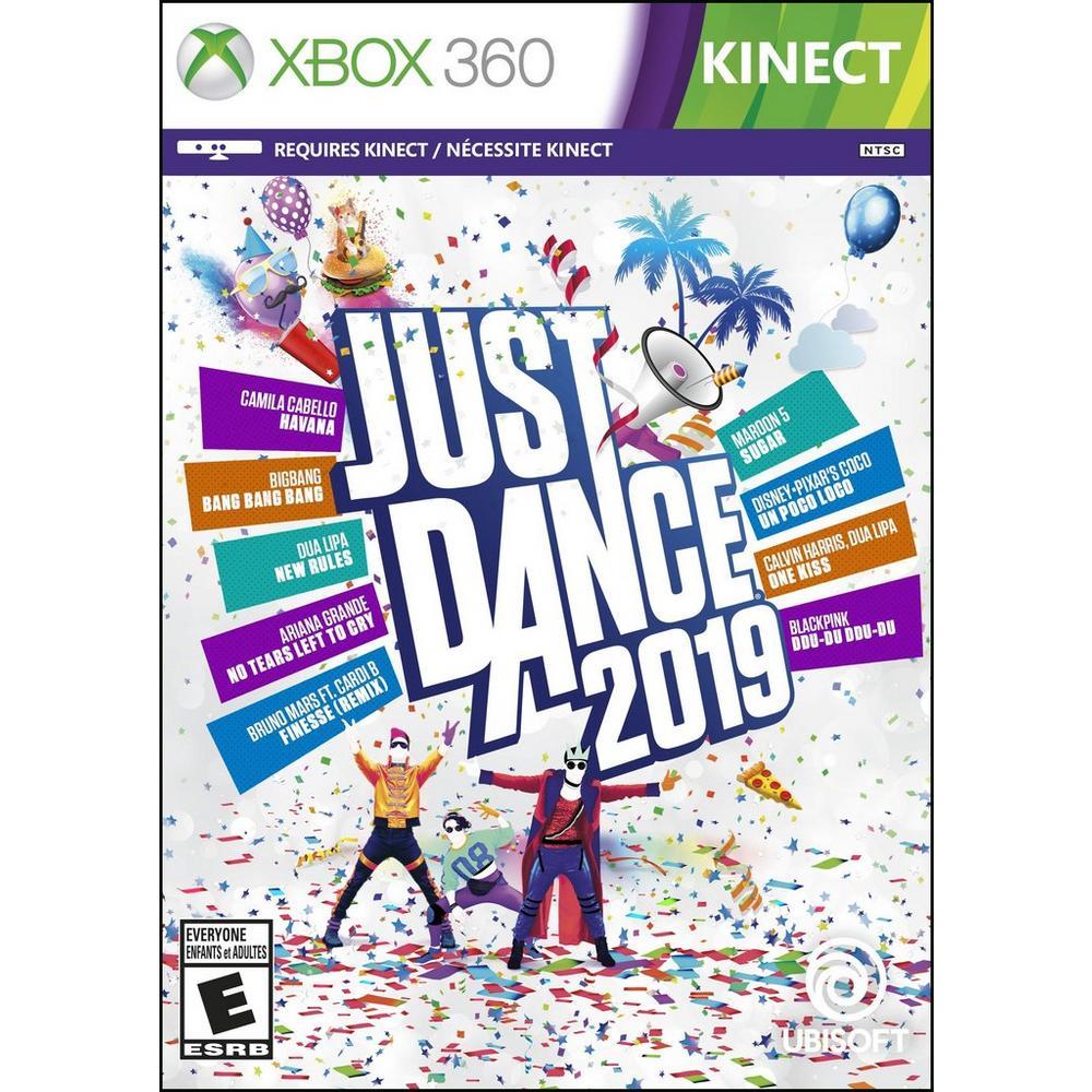 Just Dance 2019 | Xbox 360 | GameStop