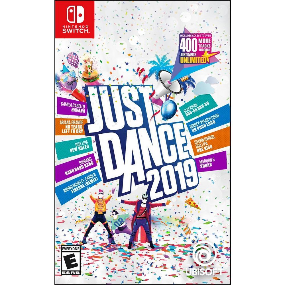Just Dance 2019 | Nintendo Switch | GameStop