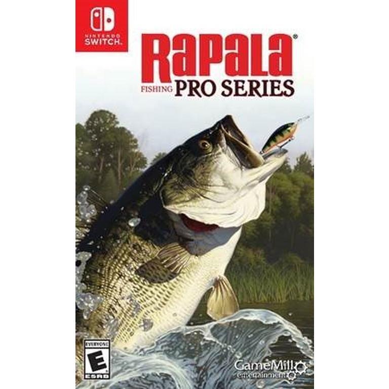 Rapala Pro Series