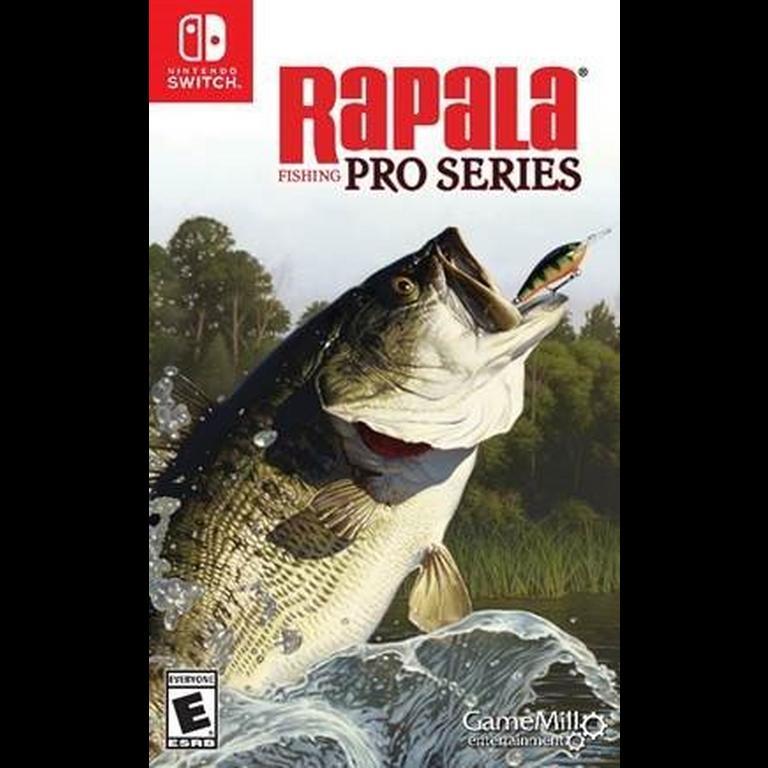 Rapala Pro Series Nintendo Switch Gamestop