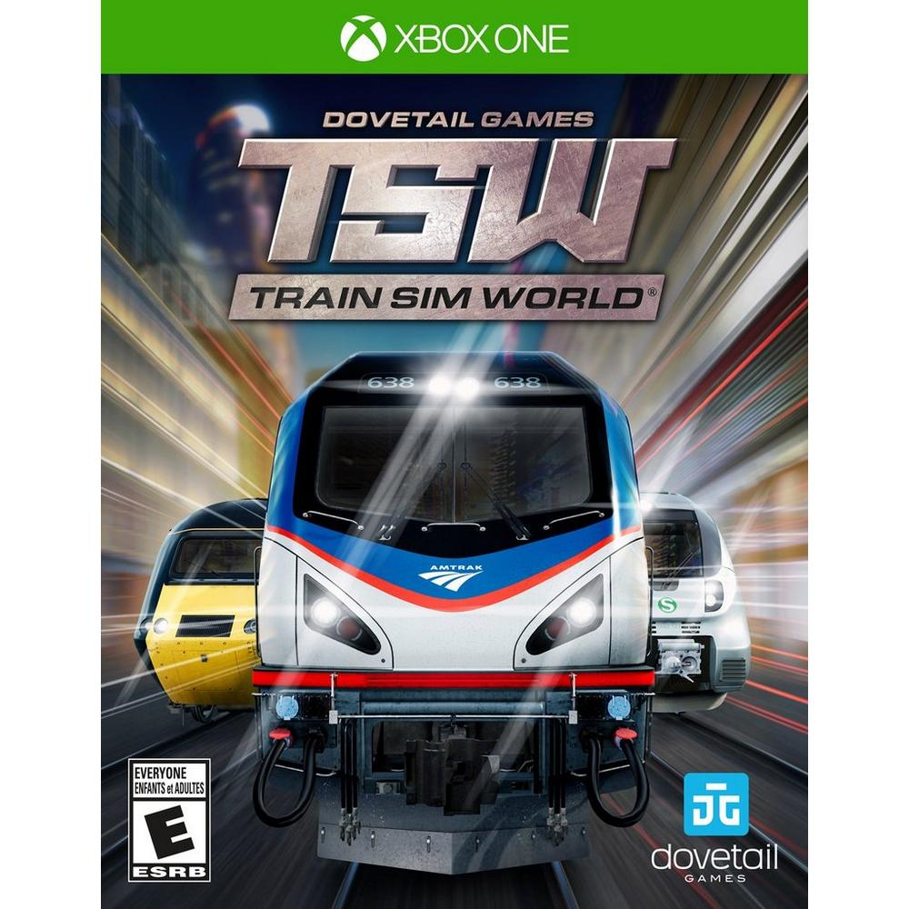 Train Sim World   Xbox One   GameStop