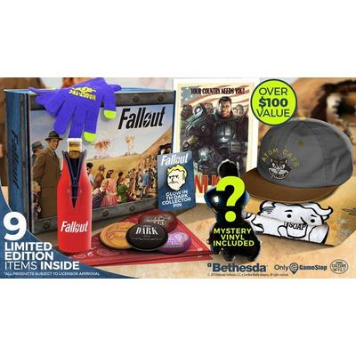 Fallout Collector's Box - Only at GameStop