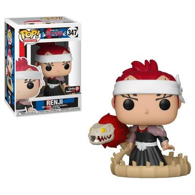 POP! Animation: Bleach Renji with Sword Only at GameStop