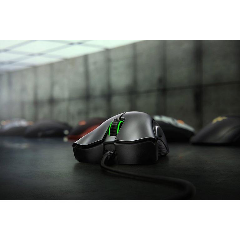 DeathAdder Essential Gaming Mouse