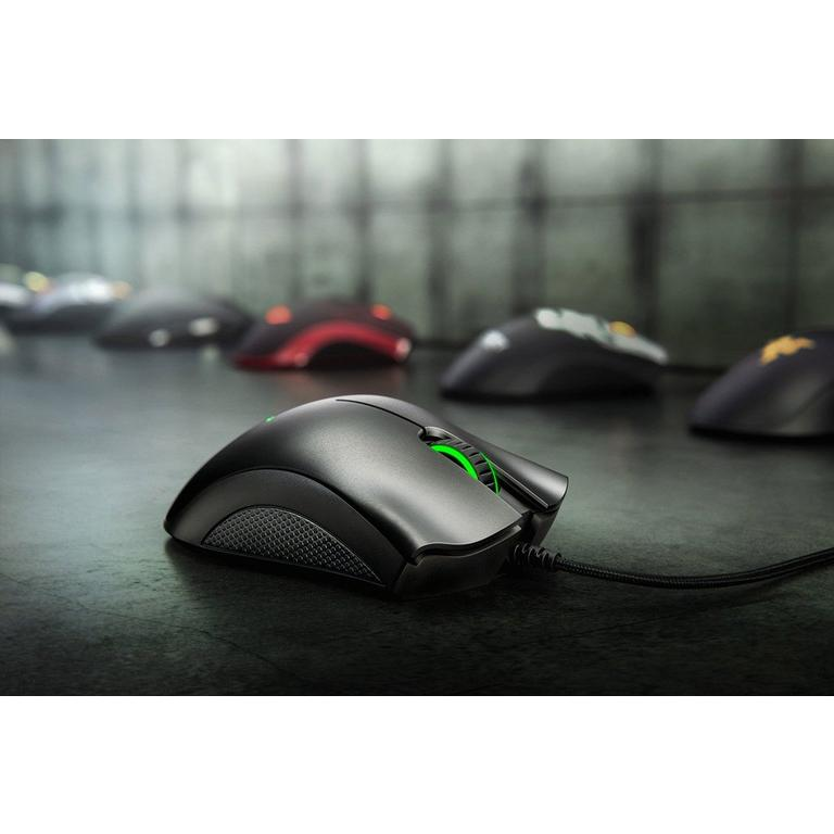 DeathAdder Essential Wired Gaming Mouse