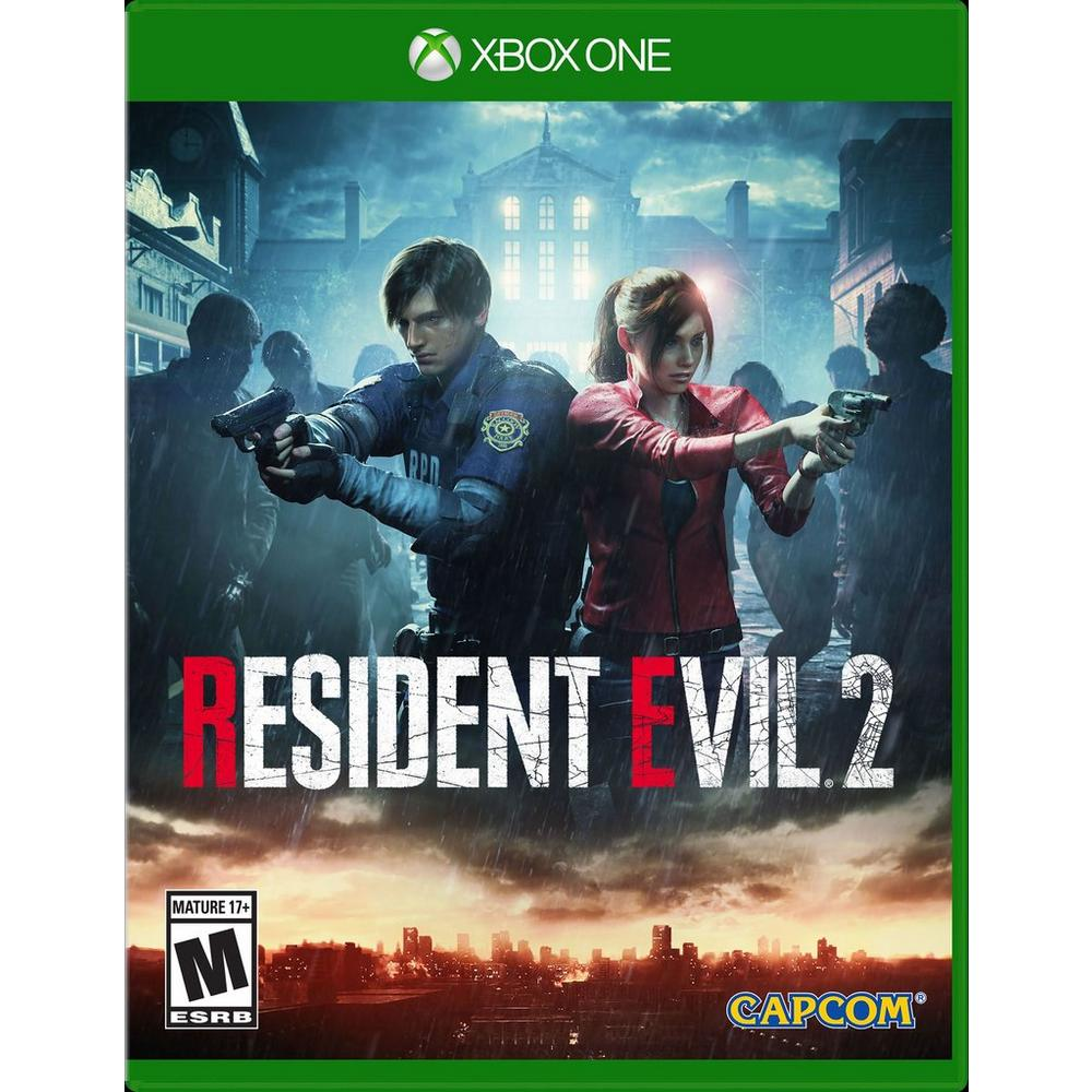 Resident Evil 2 | Xbox One | GameStop
