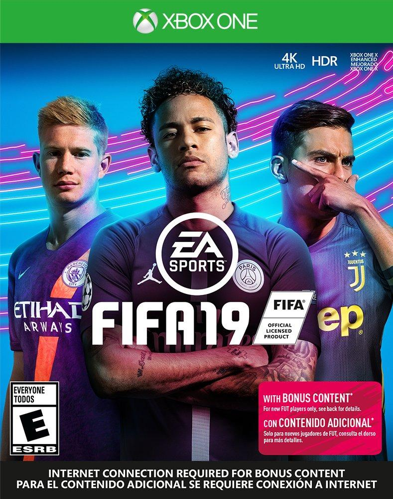 fifa 19 for pc specs