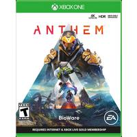 Deals on Anthem for Xbox One