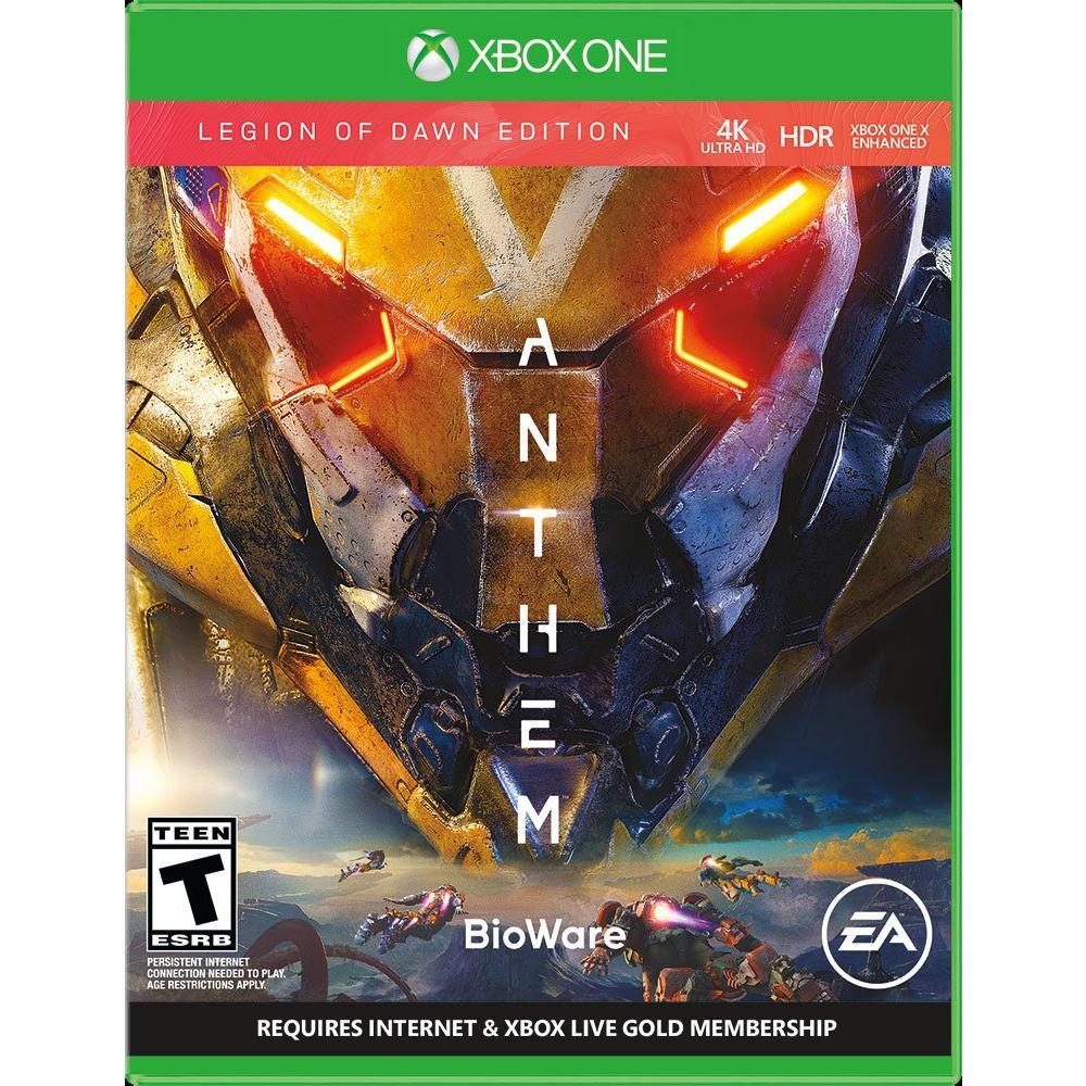 Anthem Legion of Dawn Edition | Xbox One | GameStop