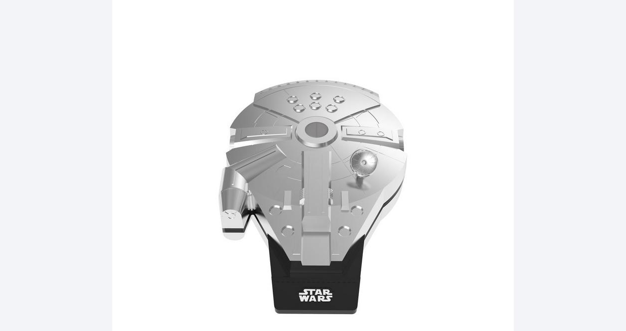 Star Wars: Millenium Falcon Waffle Maker