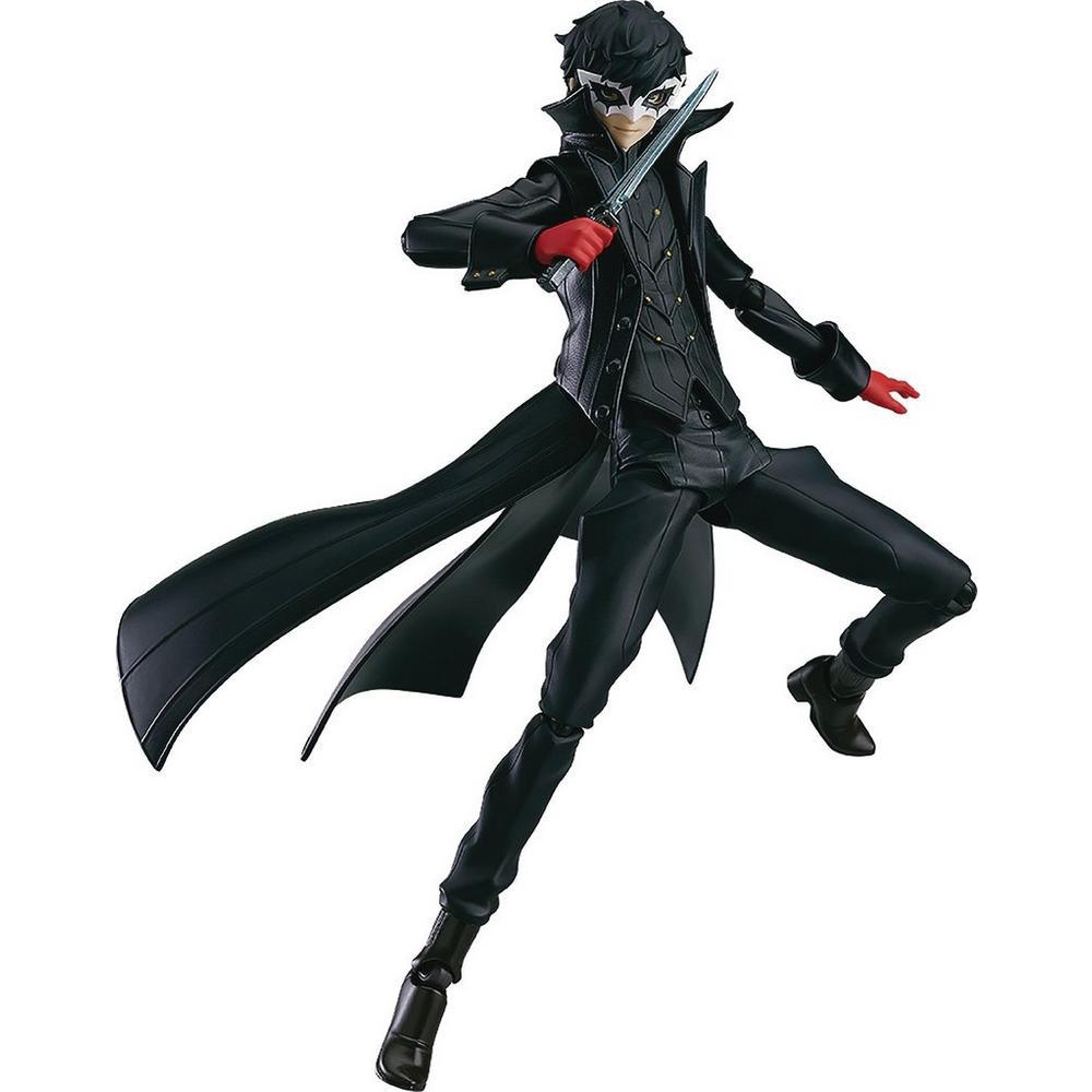 Persona 5 Joker Figma Action Figure | GameStop