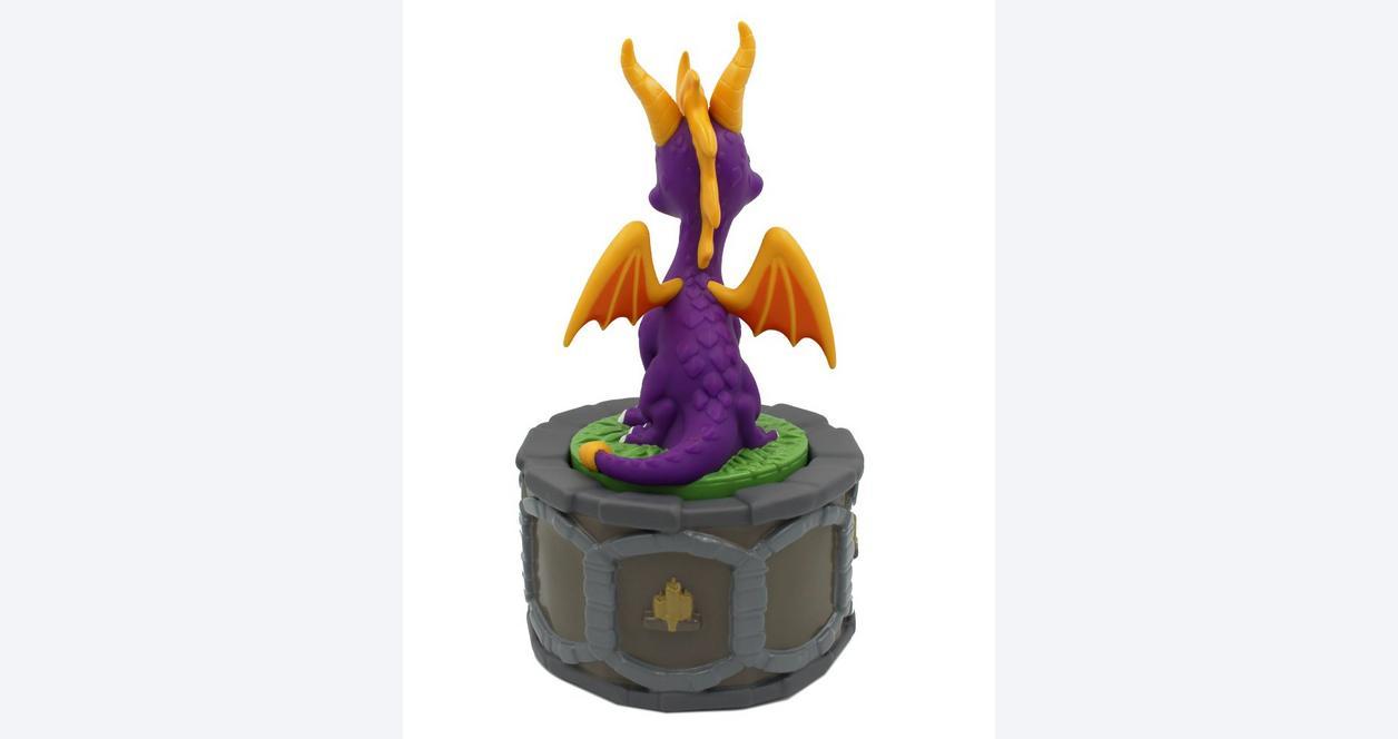 Spyro Incense Burner Statue