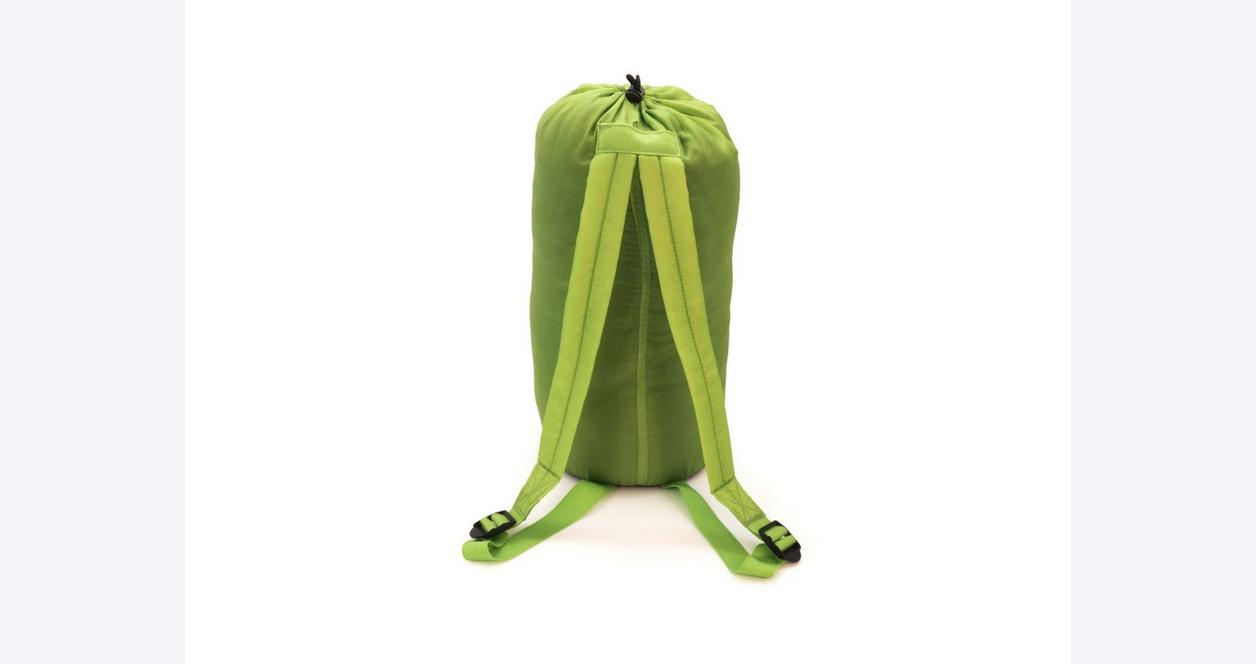 Rick and Morty Pickle Rick Sleeping Bag Summer Convention 2018