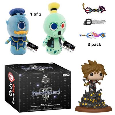 Funko Kingdom Hearts III Mystery Box - Only at GameStop