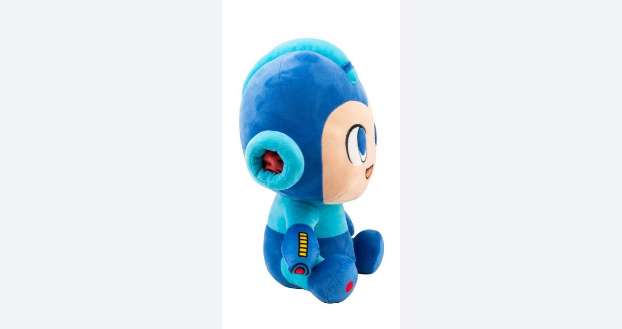 Mega Man 12 Inch Plush - Only at Gamestop