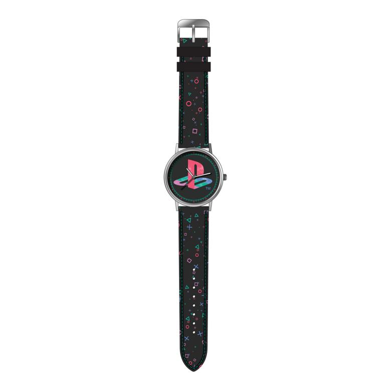 PlayStation Logo Watch