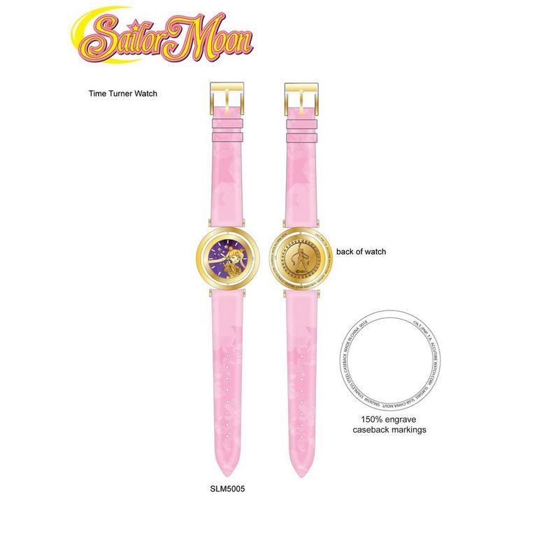 Sailor Moon Watch