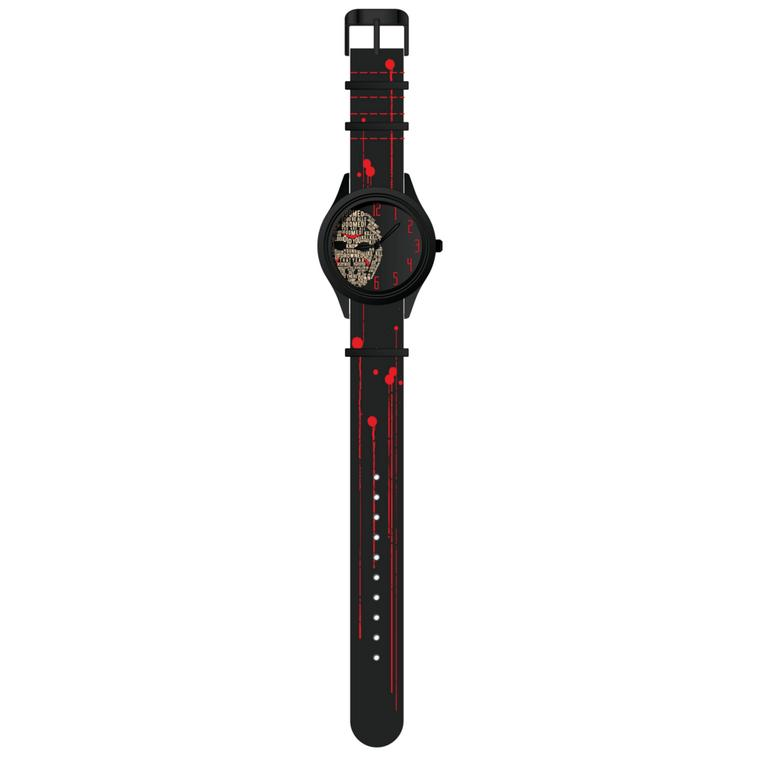 Friday the 13th Jason Watch