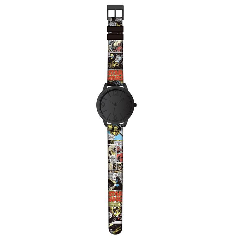 Star Wars Comic Watch