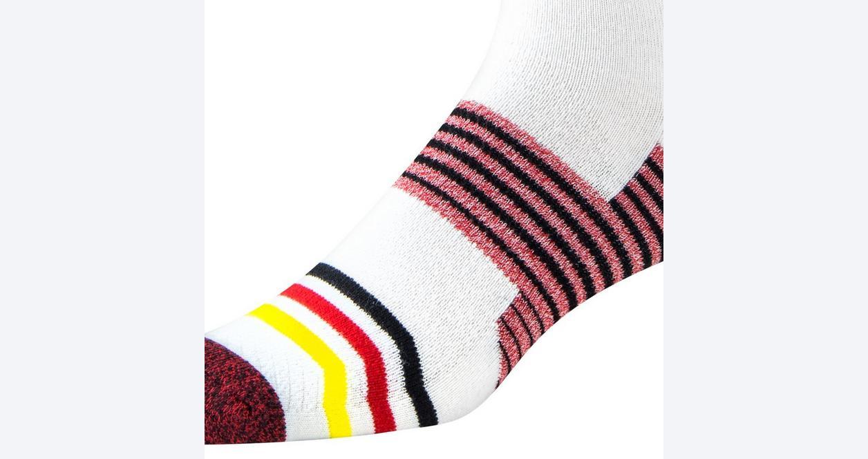 Dancing Hot Dog Socks