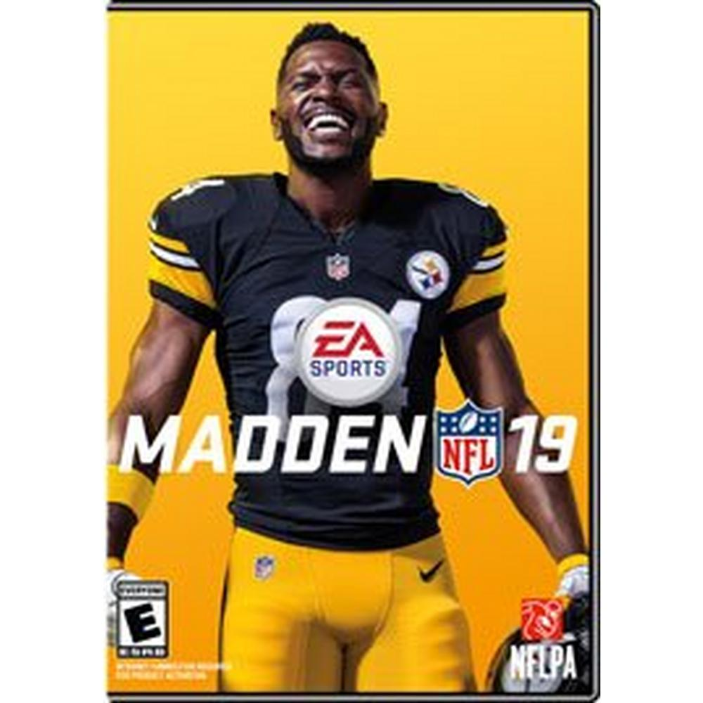 Madden NFL 19 | PC | GameStop