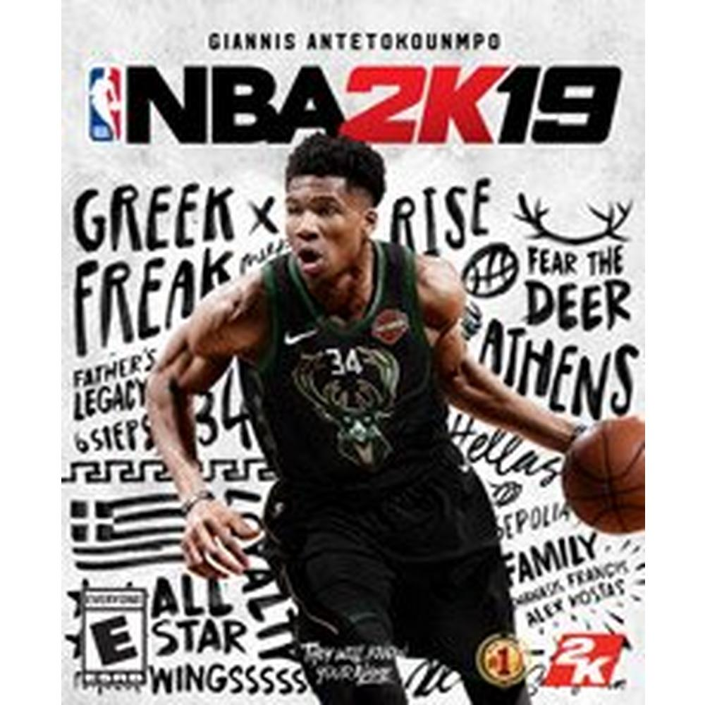 NBA 2K19 | PC | GameStop
