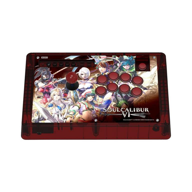 Real Arcade Pro FightStick SoulCalibur VI Edition for Xbox One