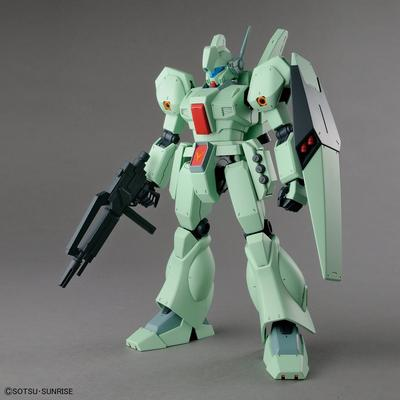 Master Grade 1/100 Jegan Char's Counterattack Model Kit | GameStop