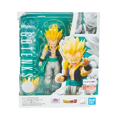 Dragon Ball Z Super Saiyan Gotenks Figuarts Action Figure