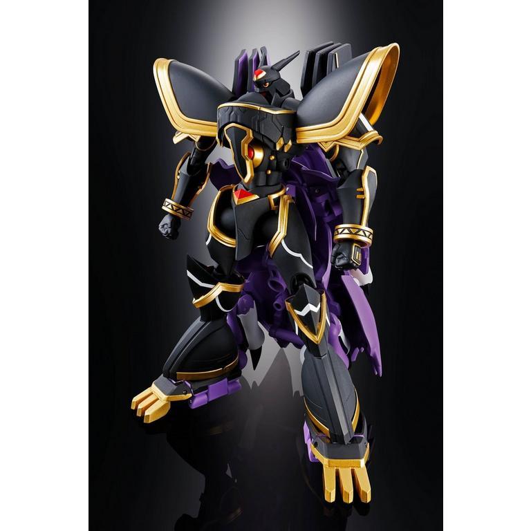 Digimon Alphamon Tamashii Nations Digivolving Spirits
