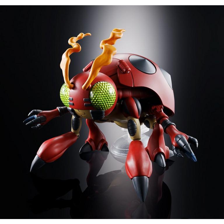Digimon Digivolving Spirits Atlur Kabuterimon Figure
