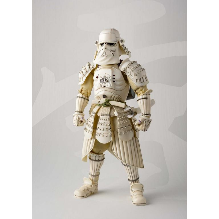 Star Wars Meisho Kanreichi Snow Trooper Figure
