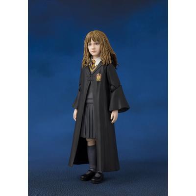 Harry Potter S.H.Figuarts Hermione Granger Figure
