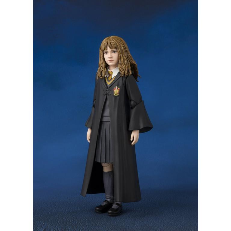 Harry Potter and the Sorcerer's Stone Hermione Granger S.H.Figuarts Action Figure
