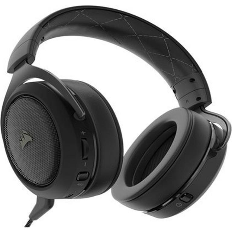 Hs70 Wireless 7 1 Surround Sound Gaming Headset Pc Gamestop