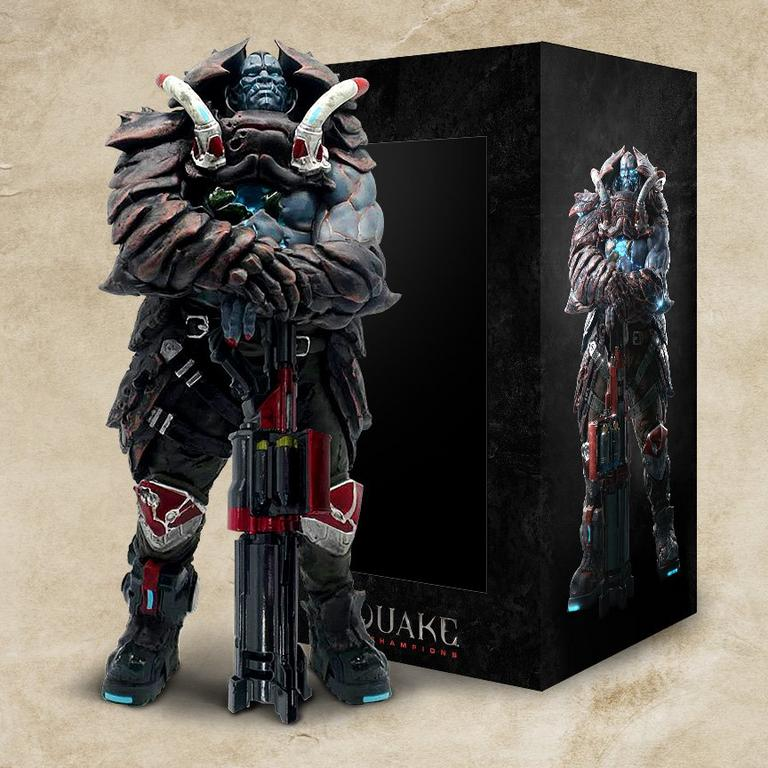 Quake Champions Scalebearer Edition Only at GameStop