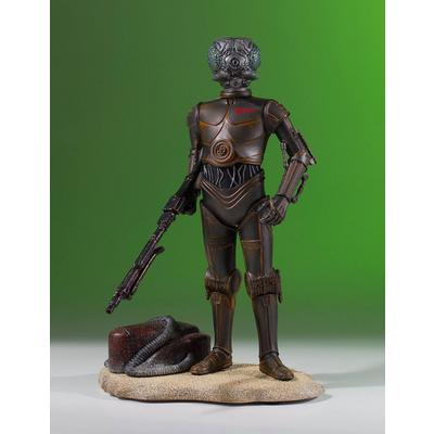 Star Wars 4-LOM Collector's Gallery Statue