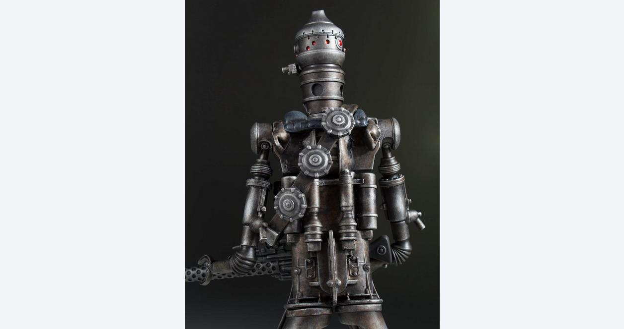 Star Wars IG-88 Collector's Gallery Statue