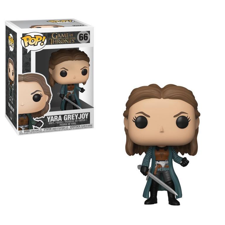 POP! TV: Game of Thrones - Yara Greyjoy