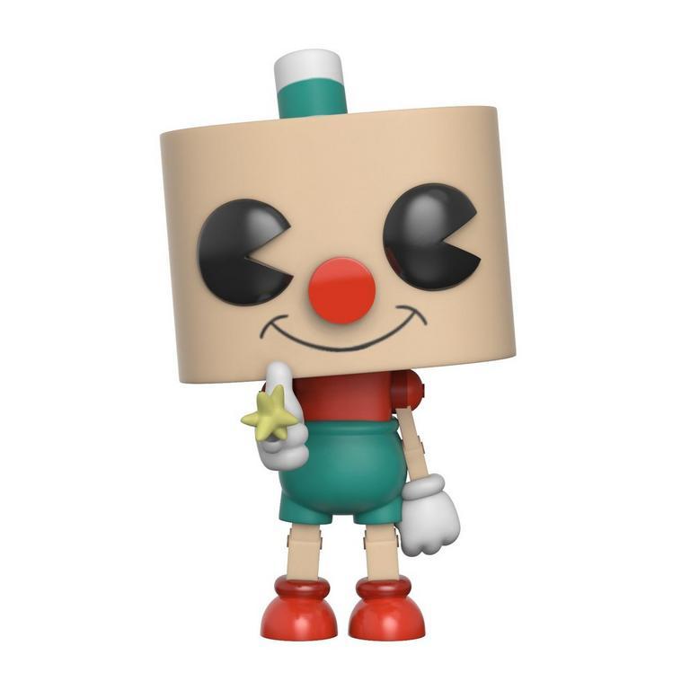 POP! Games: Cuphead Cuppet