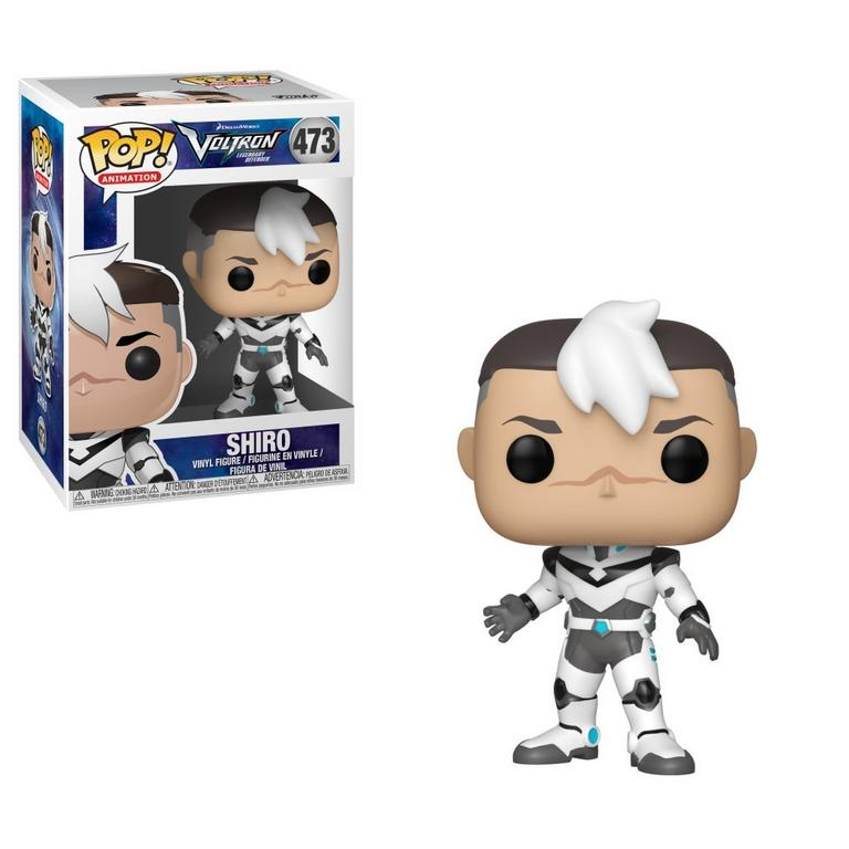 POP! Animation: Voltron - Shiro