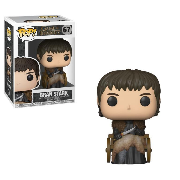 POP! TV: Game of Thrones Bran Stark Series 9