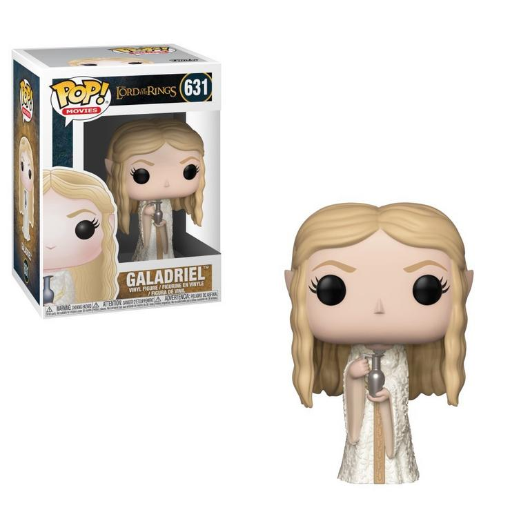 POP! Movies: Lord of the Rings - Galadriel