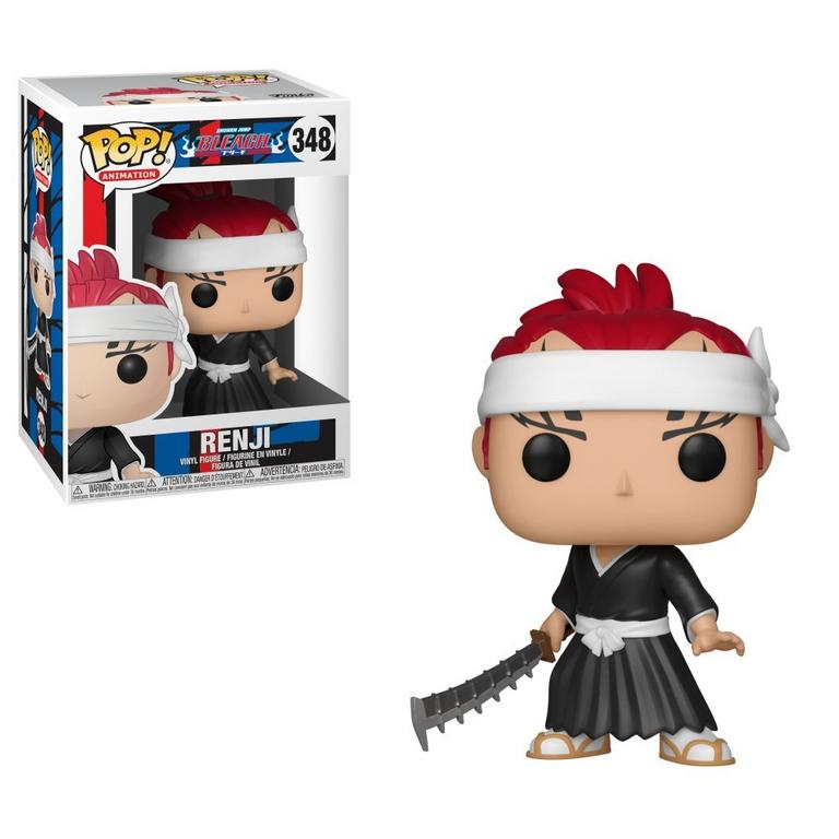 POP! Animation: Bleach Renji