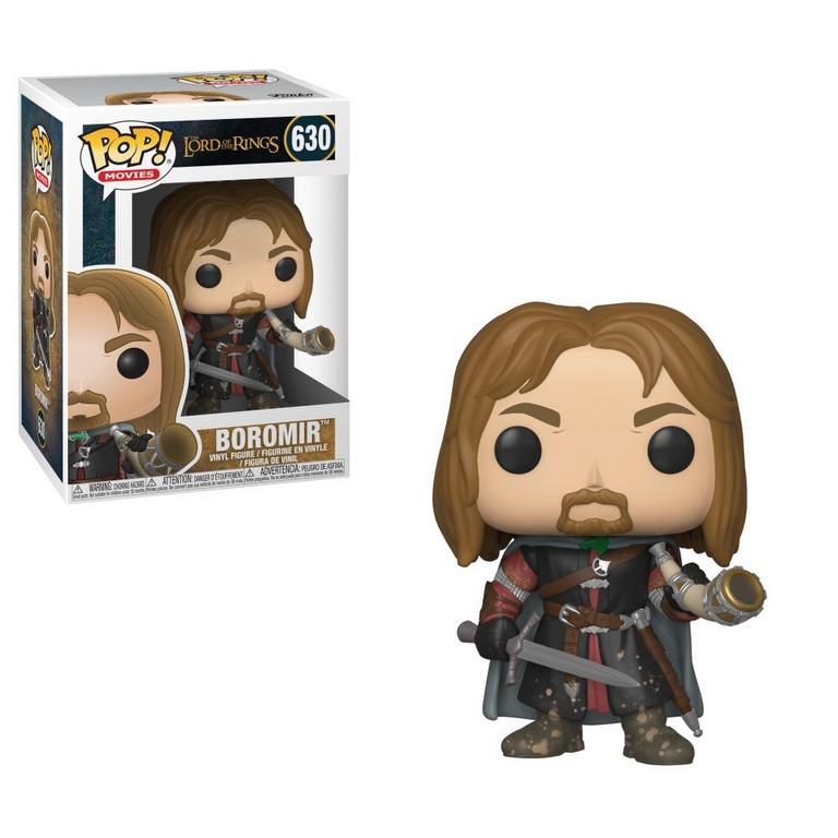 POP! Movies: The Lord of the Rings Boromir