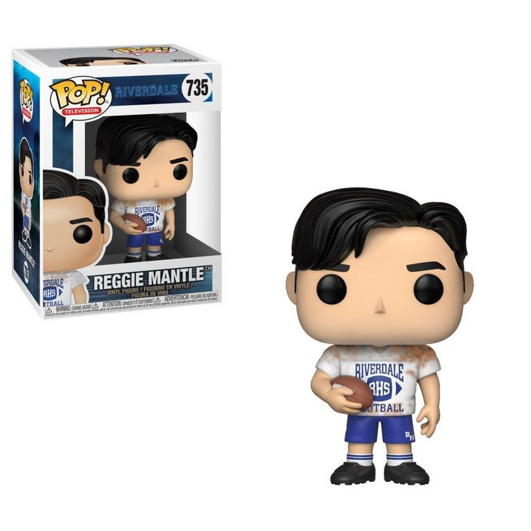 POP! Television: Riverdale Reggie Mantle