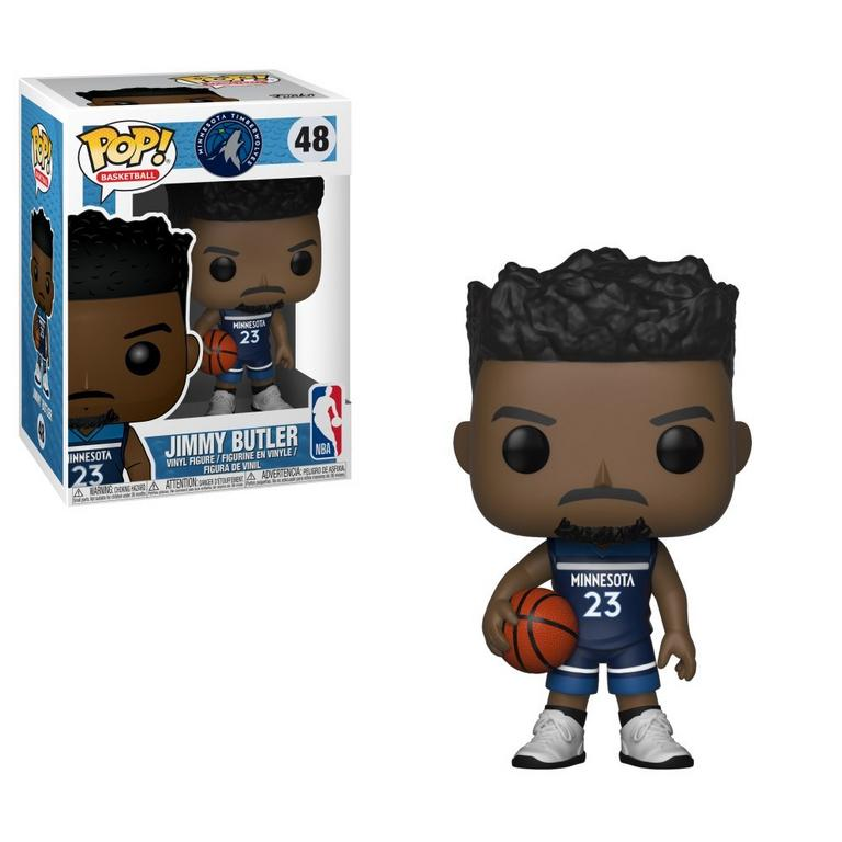 POP! NBA: Timberwolves Jimmy Butler