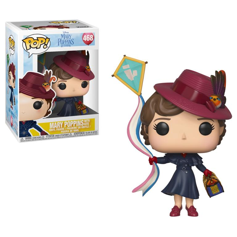 POP! Disney: Mary Poppins Returns Mary Poppins with Kite
