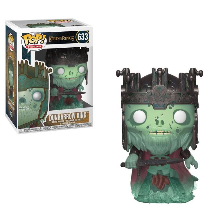 POP! Movies: The Lord of the Rings Dunharrow King