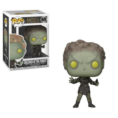 POP! TV: Game of Thrones Children of the Forest